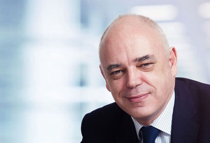 Network International appoints Simon Haslam Chief Executive Officer