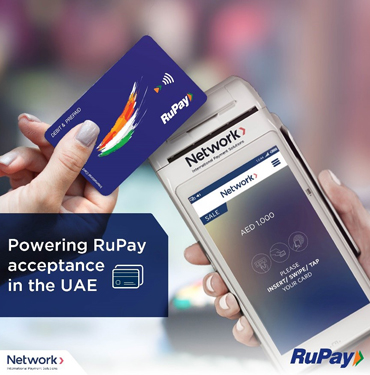 Network International to power RuPay acceptance in the UAE