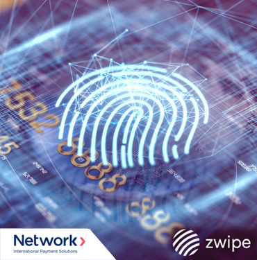 Zwipe and Network International to deliver biometric payment cards to banks in the Levant region