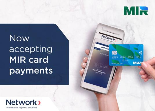 Faisal Islamic Bank becomes first Sudanese bank to obtain Mastercard license through Network International partnership