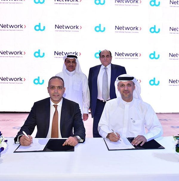du & Network International join forces to strengthen SME payment solutions