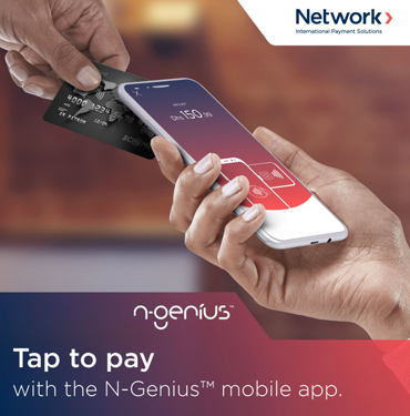 Network International introduces mobile N-Genius™ app to boost payment acceptance among UAE's small businesses